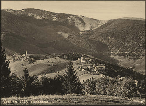 Foza D U0026 39 Altri Tempi Nelle Foto Di Giovanni Munari Dell
