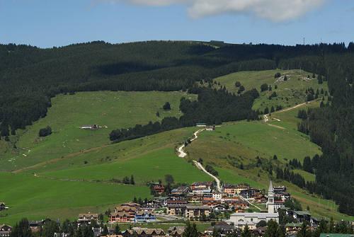 Bostel di Rotzo a Castelletto di Rotzo, Altopiano di ...