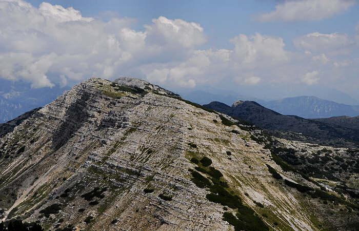 Ortigara e Caldiera il calvario degli alpini, Altopiano ...