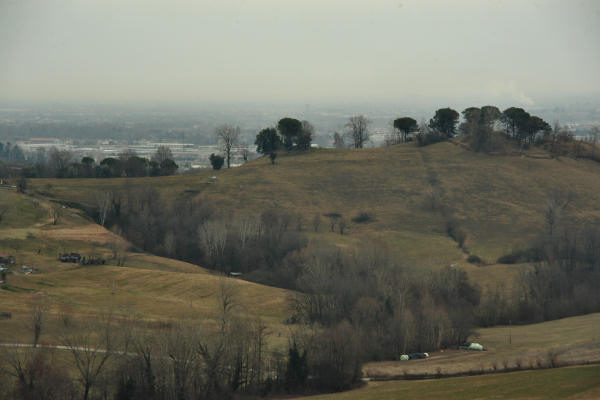 Matrimonio Bassano Romano : Parco degli ezzelini colli san zenone