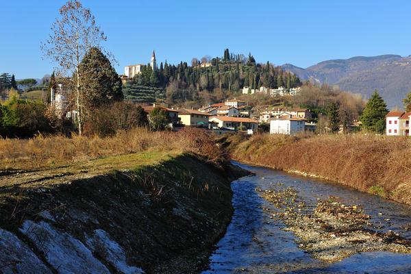 Mussolente Villa Eger Foto