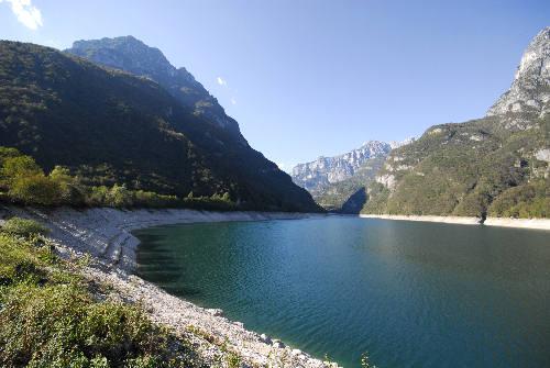Valle Del Mis E Lago Di Mis Cascate Cadini Marmitte Del