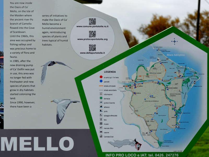 Parco Naturale Regionale Del Delta Del Fiume Po Polesine