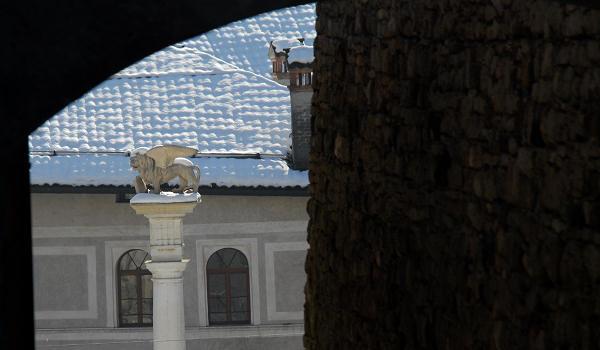 promo code 5c21a b5c8d Feltre: Castello di Alboino torre dell'Orologio torre civica ...