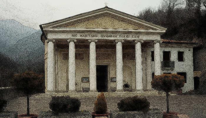 Pedemontana del Grappa Crespano del Grappa, Sant'Eulalia