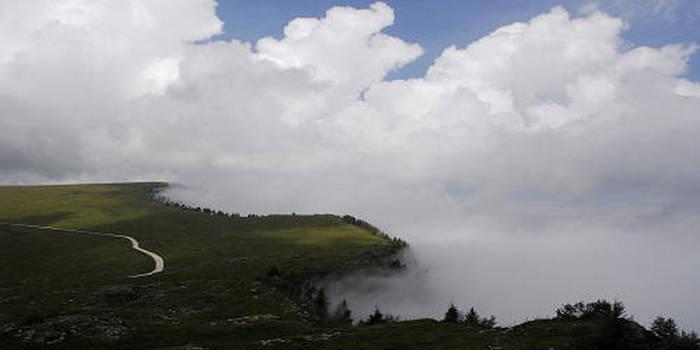 Boscochiesanuova Escursione Cima Trappola Vallon Di