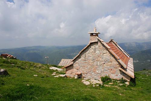 Lessini Escursione Campofontana Pagani Cima Lobbia Malga