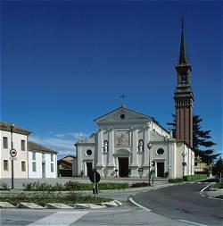 Campo San Martino #