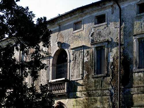 Villa San Donato Cittadella