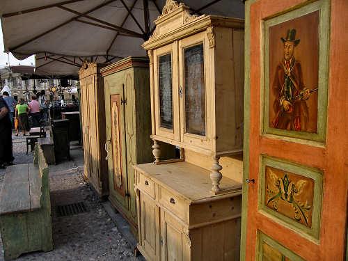Calendario Mercatini Veneto.Piazzola Sul Brenta Mercatino Dell Antiquariato