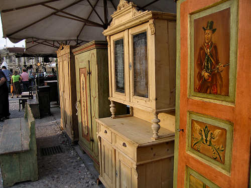 Calendario Mercatini Antiquariato.Piazzola Sul Brenta Mercatino Dell Antiquariato