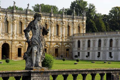 Villa contarini a piazzola sul brenta ville venete for Padova mercatino antiquariato