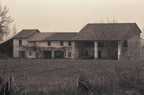 Padova citt campagna e territorio padovano padua padoua for Foto di case antiche