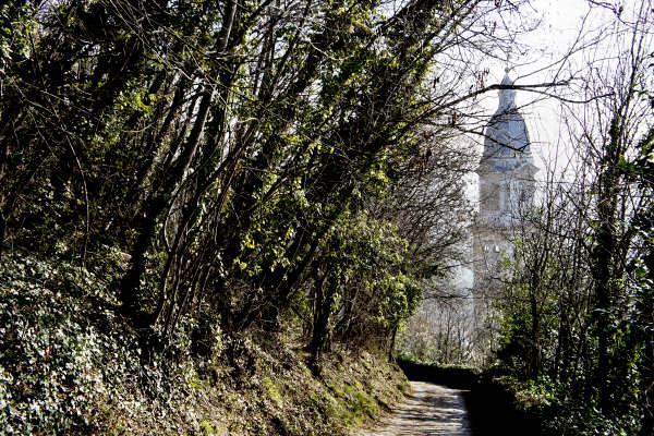 Santuario di Sant'Orso a Santorso