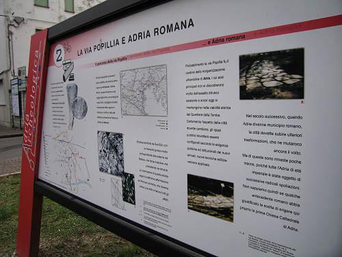 Adria Polesine Delta Del Po Rovigo Fotografie Photo