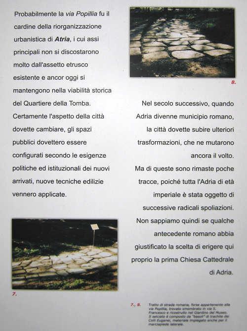 Adria Polesine Delta Del Po Rovigo Museo Archeologico