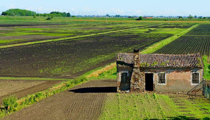 Rovigo pianura polesana fiume adige canlabianco delta del - Arredo bagno rovigo e provincia ...