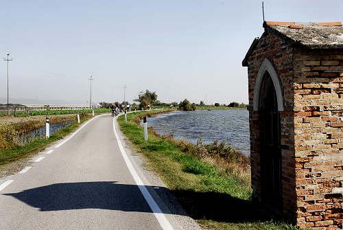 Cavallino Treporti  Laguna Nord Di Venezia   Lio Piccolo