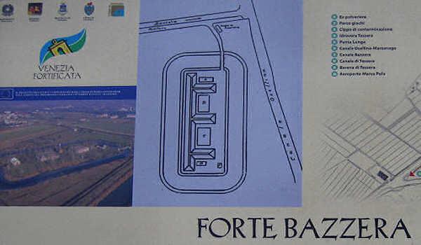 Forte Bazzera