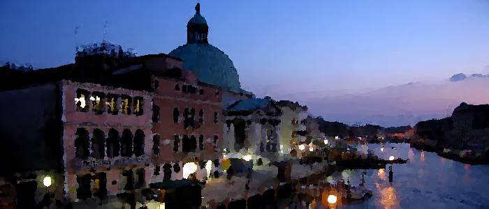 Venezia Fotografie Panoramiche Photo Gallery Fotogalerie