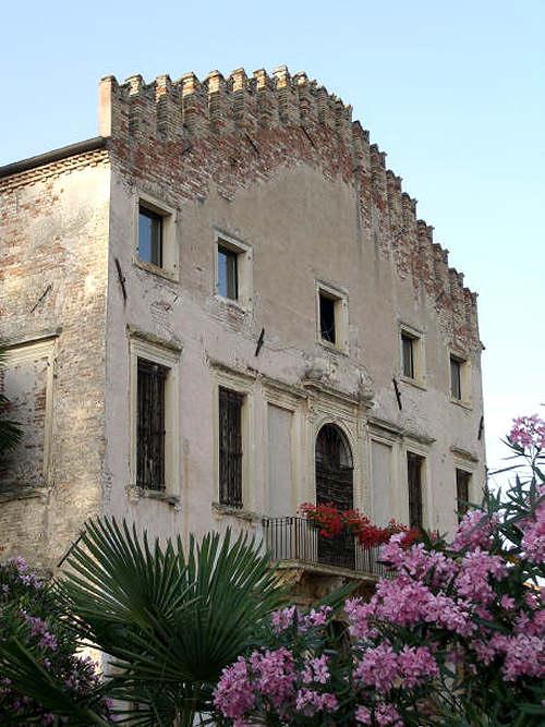 ... musei chiese, fiume Adige Guà Fratta Crosare di Pressana Montagnana