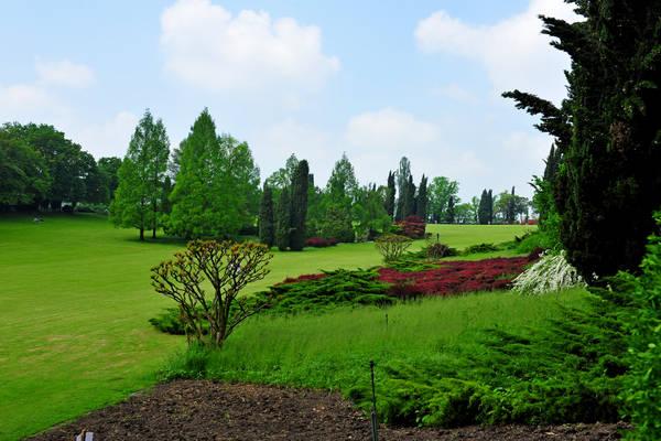 Valeggio sul mincio parco giardino sigurt castello scaligero ponte visconteo sul mincio mulini - Parco giardino sigurta valeggio sul mincio vr ...