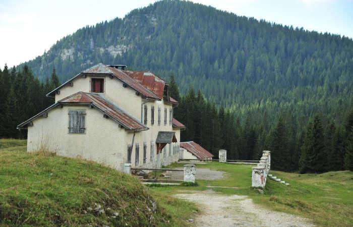 Altopiano asiago sette alpe cimbra altipiani trentini for Altopiano di asiago appartamenti vacanze