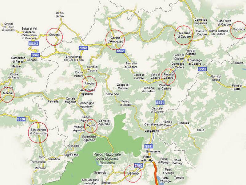 Cartina Geografica Dolomiti.Dolomiti Escursionismo Trekking Rifugi Alte Vie Alpinismo Ferrate Cicloturismo Mountain Bike Mtb Bdc Nw Nordic Walking Park Cai Avs Dolomiten Dolomites Sentieri Camminare Passeggiate Escursioni Camminate Runnig Itinerari Naturalistici Fotografie
