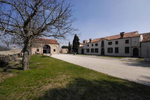 Villa Beatrice D Este Al Monte Gemola A Baone Sistema