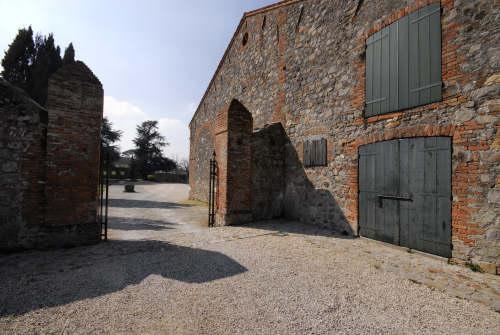 Villa Beatrice Este al Monte Gemola, Baone, Colli Euganei