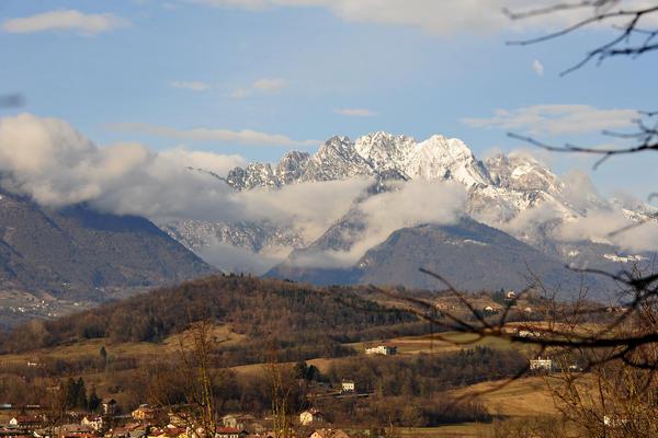 buy online d546b 4ab8d Feltre feltrino Vette Feltrine Parco Nazionale Dolomiti ...
