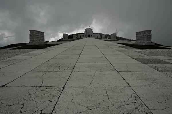 Ossario Monumentale di Cima Grappa