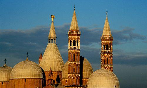 Basilica di Sant'Antonio da Padova detta il Santo