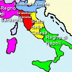 Cartina Italia Prima Dell Unificazione.Veneto E Friuli Tra Ottocento E Novecento Dalla Caduta