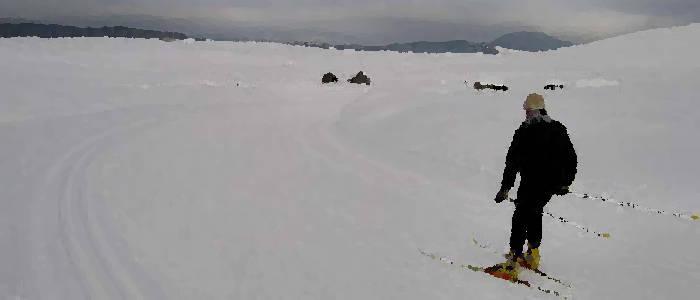 sci scialpinismo ciaspole nordic ski, aree e comprensori ...