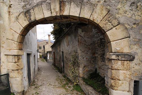 Vittorio Veneto Ceneda Serravalle Visitare Turismo