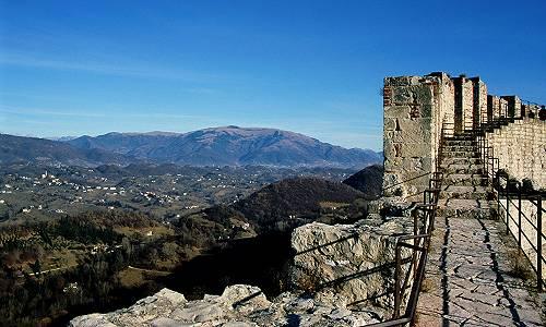 Città Castello Rocca Braida O Asolo Di Braida 4RRq76